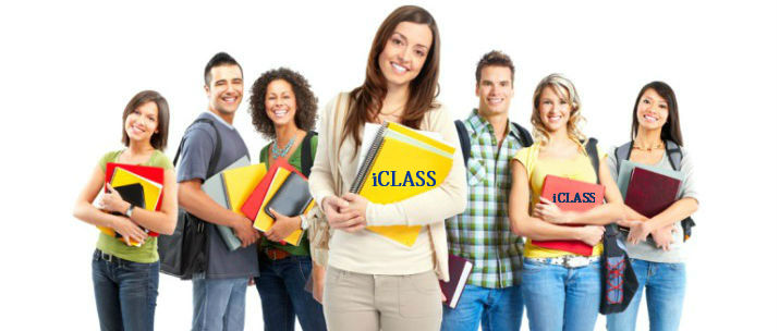 iclass lucknow offers certification training courses