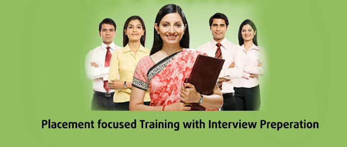placement training in lucknow